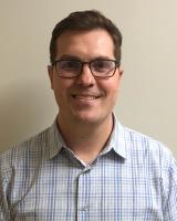Reuben Kraft, Ph.D, Assistant Prof. CompBio Laboratory